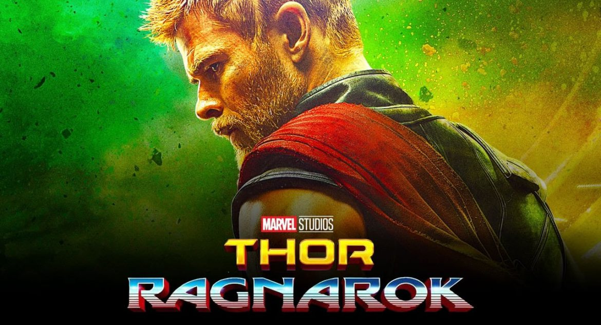 Thor: Ragnarok Explodes Into Theaters – LC Spartan
